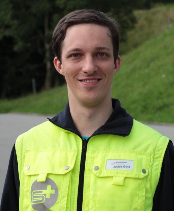 André Götz